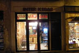 Inter Kebab Metz