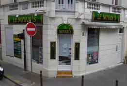 Le Noyan's Rouen