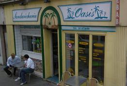 Sandwicherie Oasis Rouen