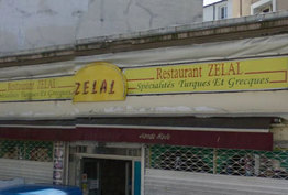 Restaurant Zelal Saint-Denis