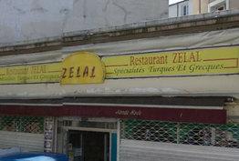 Restaurant Zelal Saint-Denis