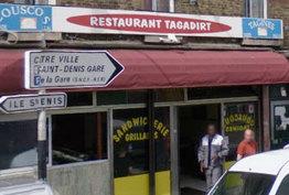 Restaurant Tagadirt Saint-Denis