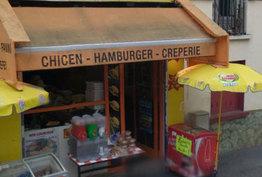 Liberty Food Saint-Denis