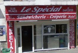 Le Spécial Saint-Denis