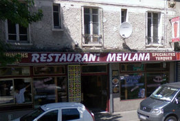 Restaurant Mevlana Saint-Denis