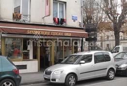 Esacale Gold Saint-Denis