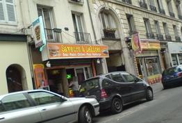 Saveurs & Délices Saint-Denis