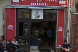Le Royal Aubervilliers