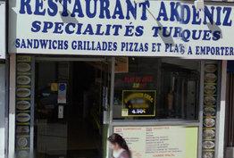 Restaurant Akdeniz Aubervilliers