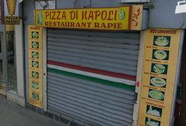 Restaurant Di Napoli Aubervilliers