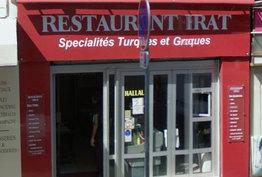 Restaurant Firat Aubervilliers