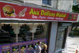 Aux Délices Halal Aubervilliers
