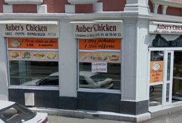 Auber's Chicken Aubervilliers