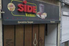 Side Kebab Lille
