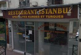 Restaurant Istanbul Bagnolet