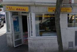 Mac Halal Café Bobigny