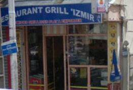 Restaurant Grill Izmir Drancy