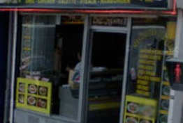 Restaurant Pamukkale Drancy