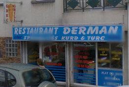 Restaurant Derman Drancy