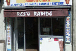 Resto Rapide Gagny