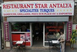 Restaurant Star Antalya Villemomble