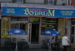 Soleil de Bodrum Aubervilliers