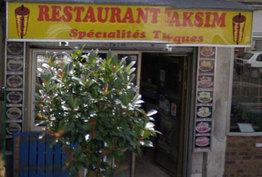 Restaurant Deniz Pantin