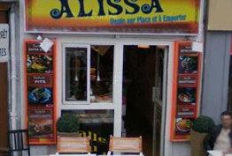 Alissa Kebab Suresnes