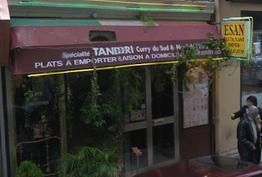 Restaurant Esan Nice
