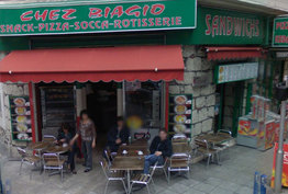 Chez Biagio Nice