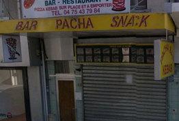 Pacha Bar Kebab Valence