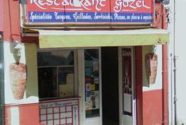 Restaurant Gozel Brest