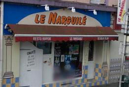 Le Narguilé Kebab Brest