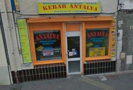 Kebab Antalya Béthune