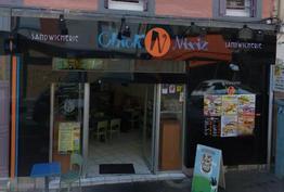 Chik'N Mixiz Clermont-Ferrand