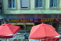 Snack Imbiss Nemrut Strasbourg