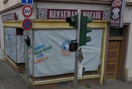 Restaurant Mozaik Strasbourg