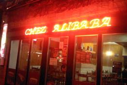 Chez Ali Baba Chalon-sur-Saône