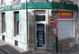 Le Jabador Kebab Poitiers