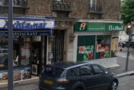 Akhtamar Issy-les-Moulineaux