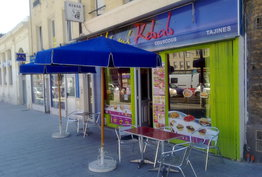 Miami Kebab Le Havre