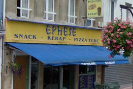 Ephèse Kebab Le Havre