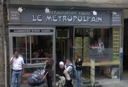 Metropolitan Rennes