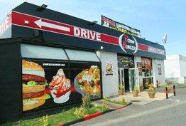 Boum Burger Toulouse
