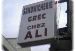 Chez Ali Fontenay-le-Fleury
