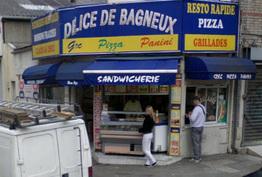 Délice de Bagneux Bagneux
