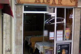 Hisar Paris 17