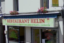 Restaurant Helin Bezons