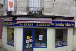 Cool Time Argenteuil