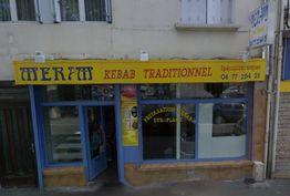 Meram Saint-Chamond